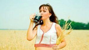 Могат ли бременните жени да пият квас и защо има ограничения за бъдещите майки?