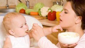 Harina de avena para lactantes: restricciones de edad, recetas e indicaciones médicas.