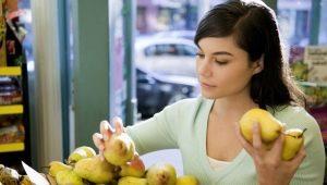 Quanta fruta posso comer em um dia?