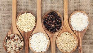 Rīsu sastāvs, uzturvērtība un glikēmiskais indekss