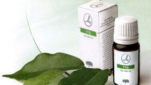 Тънкостите на прилагане на масло от чаено дърво в гинекологията