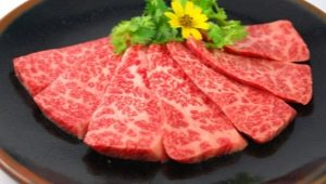 """""""Kobe"""" jautiena - tai Japonijos vakarienės paslaptis"""