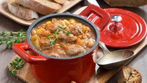 Kaip paruošti skanius jautienos patiekalus?