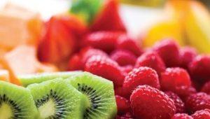 Quais frutas podem ser congeladas e como fazê-lo corretamente?