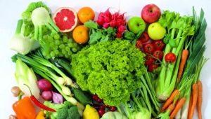 Valgyti daržovių svorio netekimas ir dietos receptai