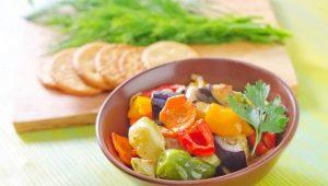 Daržovių padažas: kokie yra receptai ir virimas