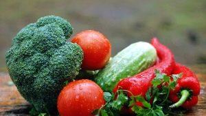 Receptai ir virimo daržovių mišinių paslaptys