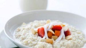 Gachas de arroz: los beneficios y daños, composición y recomendaciones de uso.