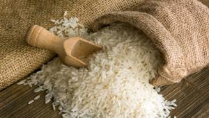 Los beneficios y perjuicios del arroz.