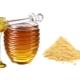 Μουστάρδα και μέλι