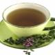 Tomilho chá (tomilho)