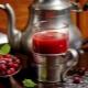 Lingonberry чай: лечебни свойства на плодове и листа