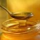 O que acontece com o mel quando aquecido?