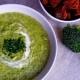 ¿Cómo cocinar la sopa de brócoli?
