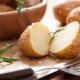 Jacket Potatoes: Calories and How to Make Delicious Cookies