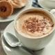 Капучино кафе: състав и технология за готвене