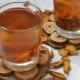 Kompotas iš džiovintų obuolių: kas yra naudinga ir kaip ją virti?