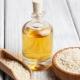 Сусамово масло: ползите и вредите, видове и приложения
