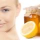 Μάσκα προσώπου από λεμόνι και μέλι: Συνταγές και συμβουλές μαγειρικής