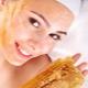 Massagem facial mel: os benefícios e danos, especialmente segurando em casa