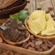 Масло от какао на лицето: свойства и приложения