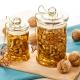 Ядки с мед: свойства и рецепти