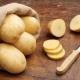 Właściwości gotowanych ziemniaków