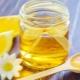 Νερό με μέλι: ιδιότητες και λεπτές εφαρμογές