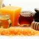 Regras para o uso de bolos de mel