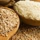 Buckwheat dan beras: apakah sifat-sifat dan apa yang lebih berguna?
