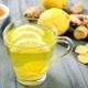 Zitronen-Honig-Ingwer: Eigenschaften und Verwendungen