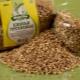 Bagaimana untuk memasak serpih gandum?