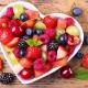 Que frutas você pode comer com diarréia?