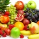 Quais são as frutas mais úteis?