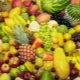 Quais frutas são as mais calóricas?