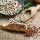 Kalori, komposisi dan indeks glisemik quinoa