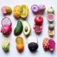 Buah-buahan Cina: ciri-ciri, keterangan dan petua mengenai makan