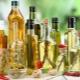 Характеристики, видове и приложения на маслата