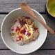Resipi Quinoa bubur