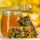 Com que idade você pode dar mel ao seu filho?