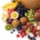 Lista de frutas ricas em fibra