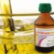 Вазелиново масло за новородени