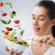 Efektyvios daržovių dietos
