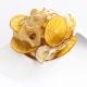 Lascas de frutas: os benefícios e danos, deliciosas receitas