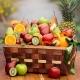 Frutas da Criméia: variedades e dicas sobre como escolher