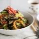 Kaip virėjas daržoves korėjiečių kalba?