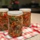 Kaip gaminti skanius daržovių padažus žiemai?