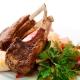 Ėriukų kalorijos, sudėtis ir maistinė vertė