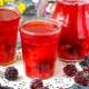 Compota de Berry: Propriedades e Regras de Culinária
