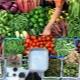 Krakmolinės ir ne krakmolingos daržovės: sąrašas ir aprašymas